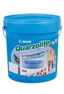 """Mapei Quarzolite Tonachino Plus mohásodás-és penészedésgátló, akril diszperziós védőbevonat - 20 kg - """"A"""" színcsoport"""
