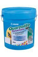 """Mapei Quarzolite Tonachino SP akril alapú vékonyvakolat - 20 kg - """"A"""" színcsoport"""
