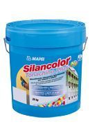 """Mapei Silancolor Tonachino Plus páraáteresztő, vízlepergető mohásodás és penészedésgátló sziloxán vékonyvakolat - 20 kg - """"B"""" színcsoport"""