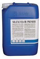 Mapei Silexcolor Primer páraáteresztő szilikát alapozó - 10 kg