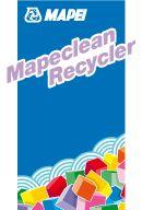 Mapei Mapeclean recycler adalékszer betonszállító mixerekhez -100 g