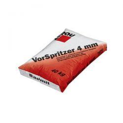Baumit Vorspritzen, előfröcskölő 4mm -  40kg