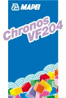 Mapei Chronos VF 204 folyósító adalékszer - 200 l