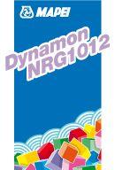 Mapei Dynamon NRG 1012 módosított akrilát polimer bázisú szilárdulásgyorsító adalékszer - 1000 l