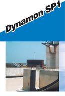 Mapei Dynamon SP1 módosított akrilát bázisú, folyósítószer - 1000 l