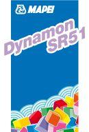 Mapei Dynamon SR51 módosított akrilát bázisú, folyósítószer - 1000 l