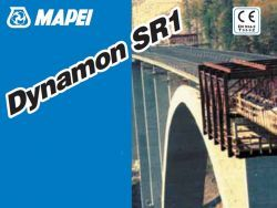 Mapei Dynamon SR1 beton folyósítószer 200 l