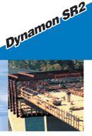 Mapei Dynamon SR2 beton folyósítószer 1000 l
