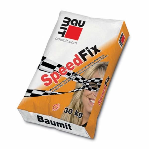 Baumit Speedfix élvédő ragasztó 30kg