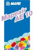Mapei Mapeair AE 10 légpórusképző adalék 1000 l