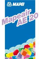 Mapei Mapeair AE 20 légpórusképző adalék betonokhoz és habarcsokhoz - 25 kg