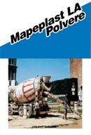 Mapei Mapeair LA/P habképzőadalék - 0,5 kg