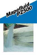 Mapei Mapefluid PZ500 folyósítószer - 11 kg
