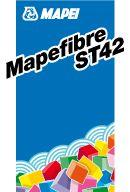 Mapei Mapefibre ST42  szerkezeti műanyagszálak - 6 kg