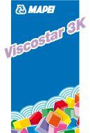 Mapei Viscostar 3K nagy teljesítményű viszkozitásmódosító adalékszer - 200 l