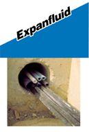 Mapei Expanfluid duzzadó adalékszer - 12 kg