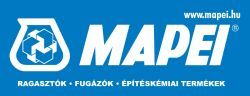 Mapei Mapefibre NS 18 zsugorodási repedések megakadályozására 25 kg