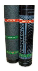 Mapei Flexo S6 Premium bitumenes lemez - 4 mm