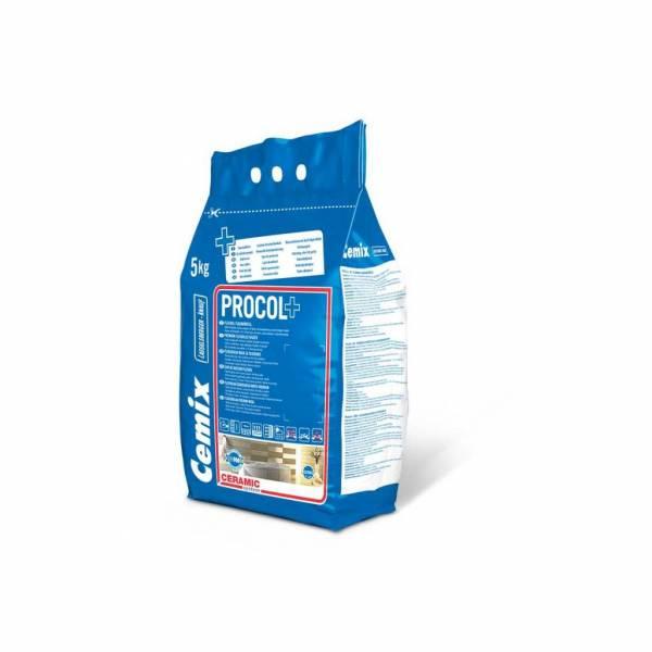 LB-Knauf flex fugázó ProCol 5kg