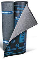 Mapei Evolight vízszigetelő lemez - 4,5 mm