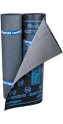 Mapei Polyflex Light előregyártott plasztomer vízszigetelő lemez - 4 mm