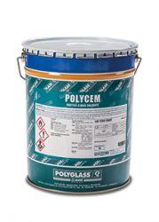 Mapei Polycem oldószeres, bitumenes tömítő-ragasztó - 5 kg