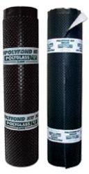 Mapei Polyfond Kit dombornyomott HDPE lemez - 1,5x20 m