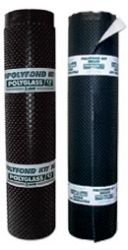 Mapei Polyfond Kit dombornyomott HDPE lemez - 1x20 m