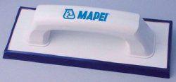 Mapei fugázó gumi ferdén vágott éllel - 100x250 mm