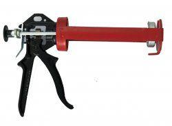 Mapei kinyomó pisztoly Mapefix PE-SF és VE/SF 380 ml-hez