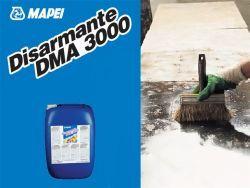 Mapei DMA 3000 növényi olaj bázisú vízes emulziós formaleválasztó 200 l