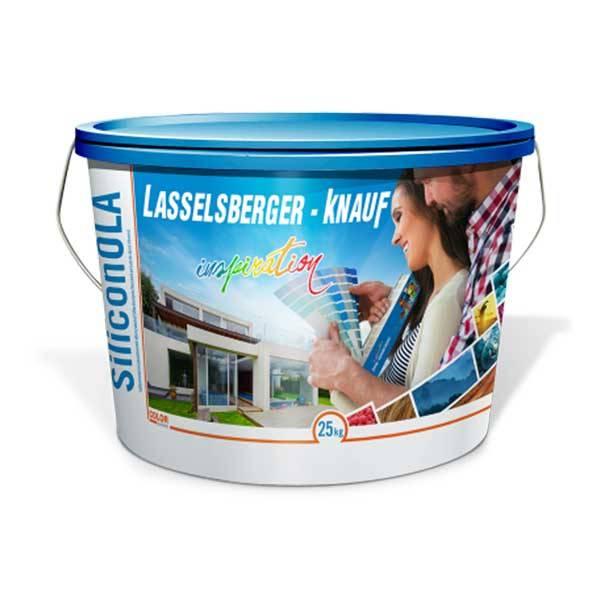 Lb SiliconOla Extra K 1,5 szilikon színezővakolat - 25 kg - I. színcsoport