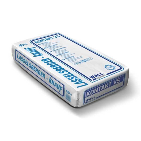 Lb Kontakt VS kézi cementes gúzoló - 40 kg