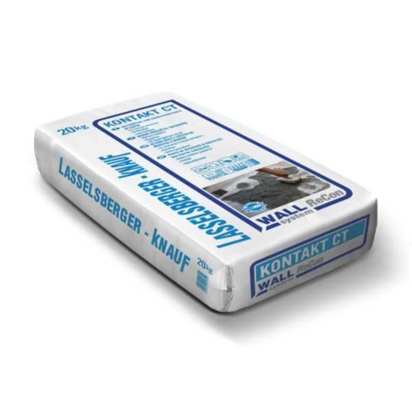 LB Kontakt CT korrózióvédő és tapadóhíd - 5 kg