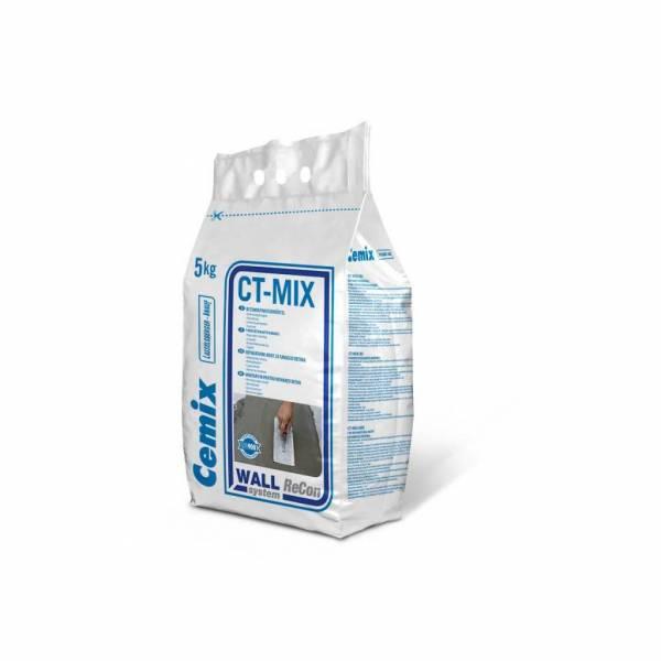 LB CT-Mix finom betonjavító habarcs - 5 kg