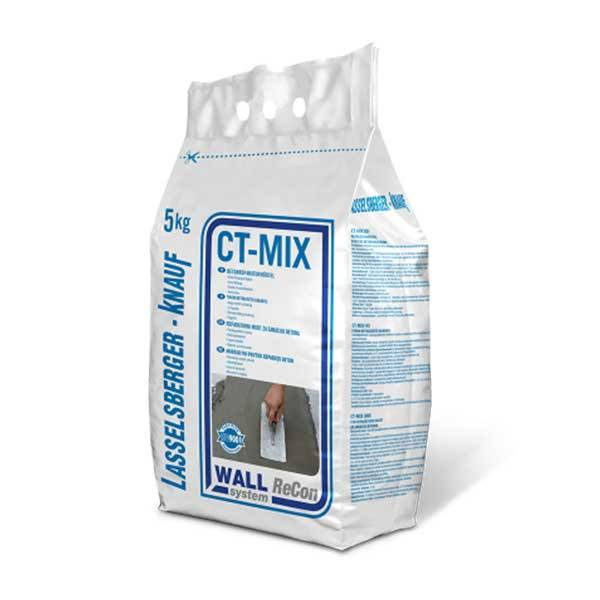 LB CT-Mix finom betonjavító habarcs - 25 kg