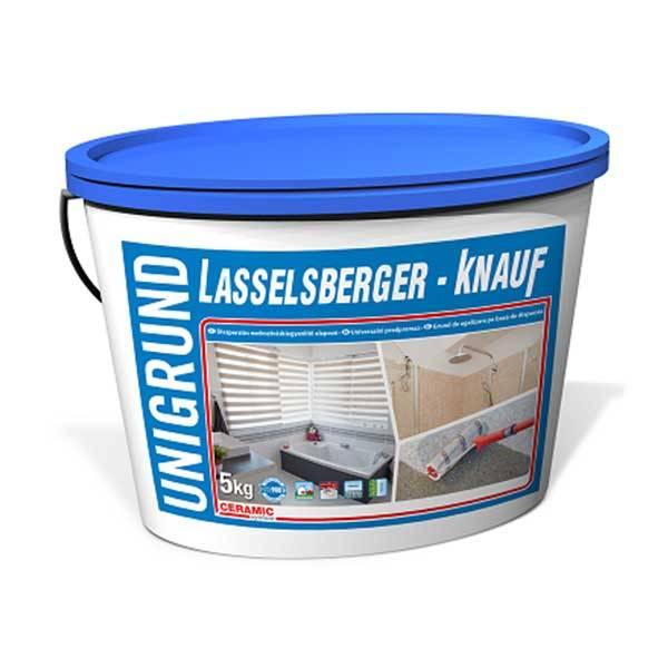 LB Unigrund diszperziós nedvszíváskiegyenlítő alapozó - 5 kg