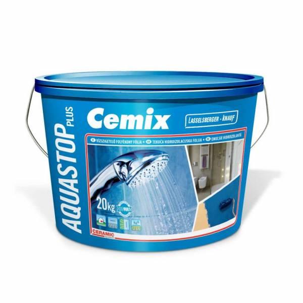 LB-Knauf Aquastop Plus - folyékony fólia - 20 kg