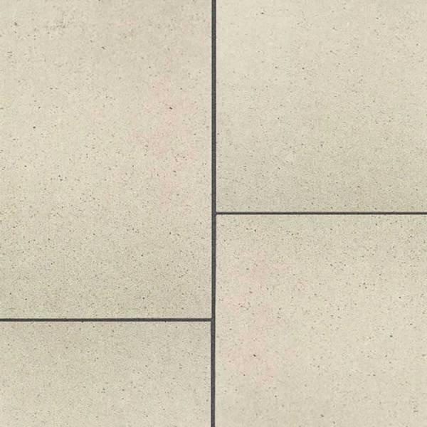 Semmelrock Citytop Grande Kombi térkő - 6 cm - homokbarna