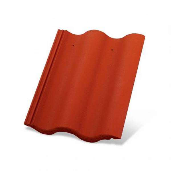 Terrán Synus Colorsystem tetőcserép tégla