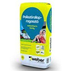 Weber Webertherm Family EPS ragasztó