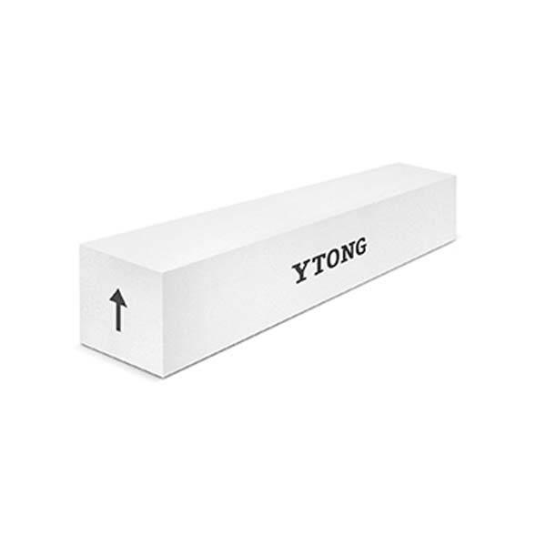 Ytong PSF teherhordó áthidaló 2500 x 124 x 125 mm