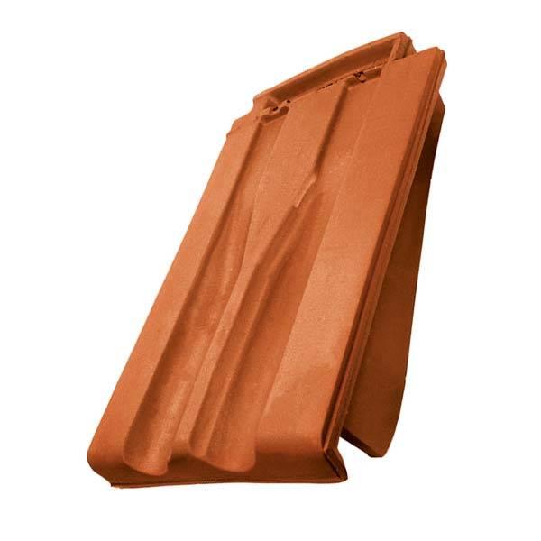 Tondach Tango Plus szegőcserép bal barna