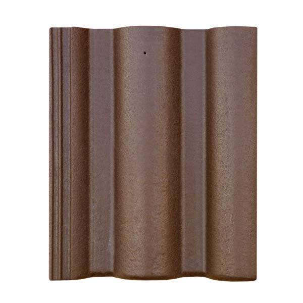 Bramac Római Protector tetőcserép barna