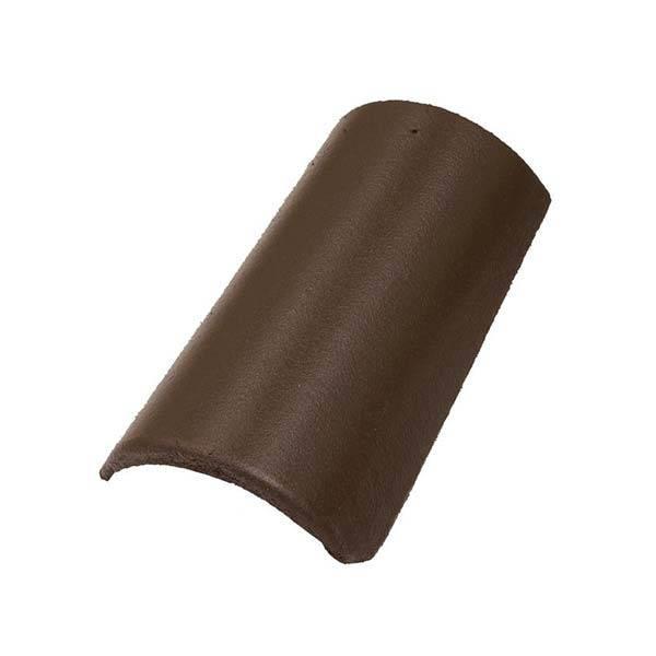 Bramac Római Protector kúpcserép barna