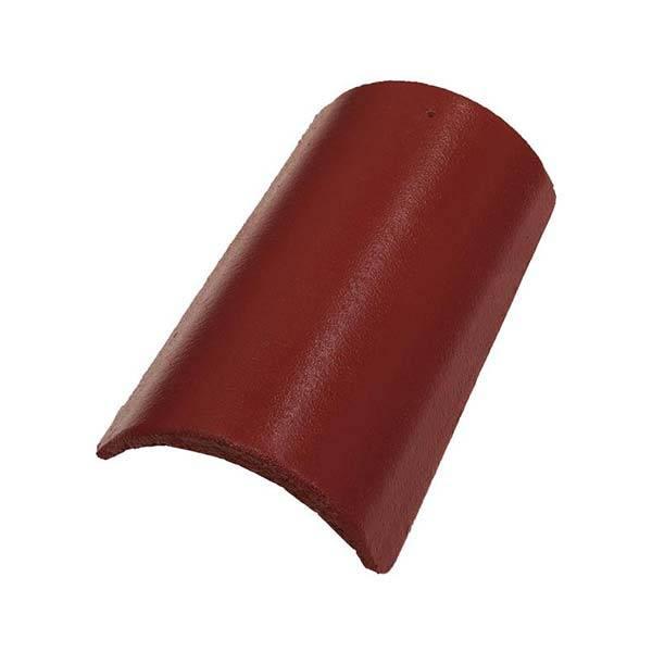 Bramac Római Protector kúpcserép rubinvörös