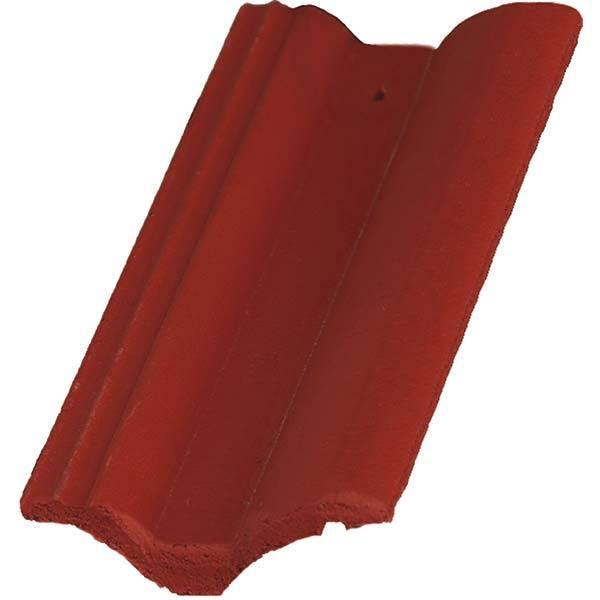 Bramac Római Merito Plus félcserép rubinvörös