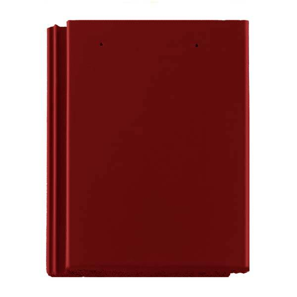 Bramac Tegalit Star tetőcserép vörösbarna
