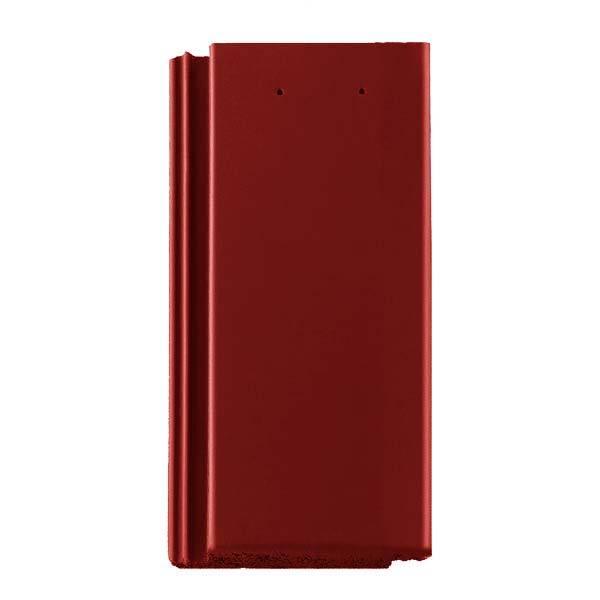 Bramac Tegalit Star félcserép vörösbarna