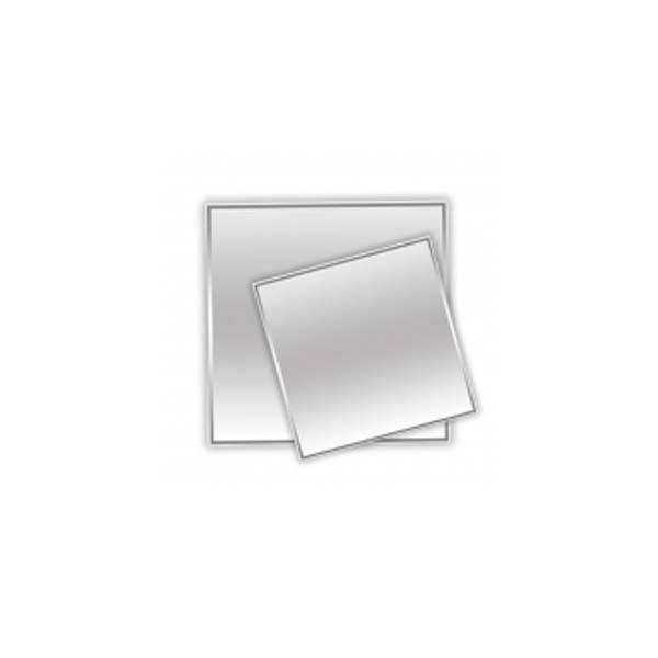 Bramac Tegalit Star szellőzőcserép ezüst-metál